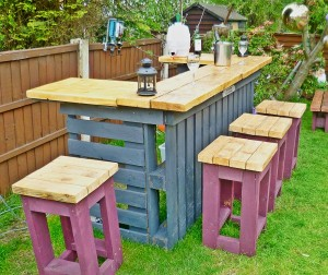 Outdoor Pallet Garden Furniture Ideas How To Videos Arro Home Garden And Build Blog